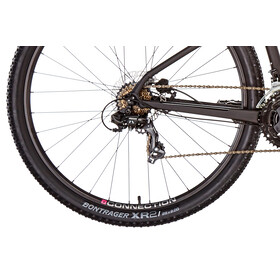 Trek Marlin 5 Women matte trek black